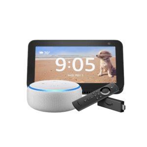 Amazon Smart Home Starter Bundle